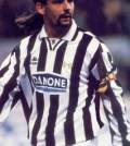 Roberto Baggio la Juve
