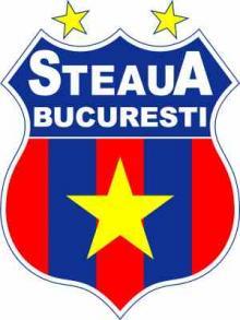 Stema Steaua Bucuresti