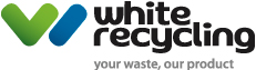White-Recycling-Logo
