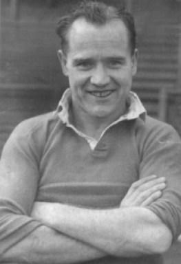 Willie Thornton