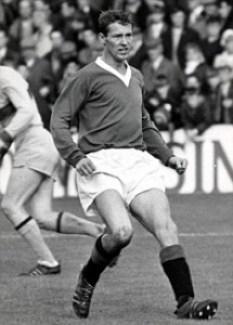 Alex Ferguson, Rangers, 1969