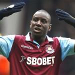 Demba Ba la West Ham