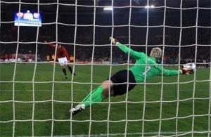 Penalty-Shootout