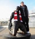 Statuia lui Henry