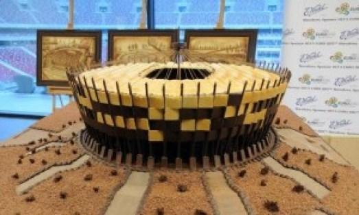 stadionul de cioco