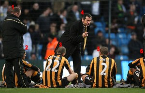 phil-brown-half-time-team-talk