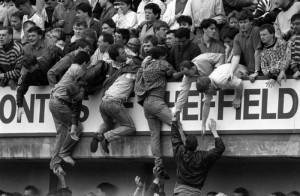 Soccer – Hillsborough Disaster Package