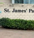 st-james-s-park