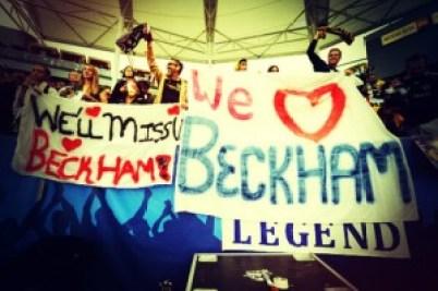 2012 MLS Cup - Houston Dynamo v Los Angeles Galaxy