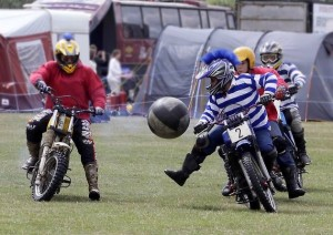 motorball