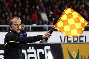 FIFA modifică legea offside-ului