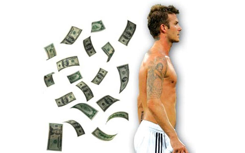 The Beckham Law