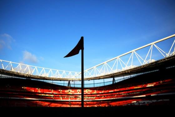 Arsenal v Southampton – Premier League