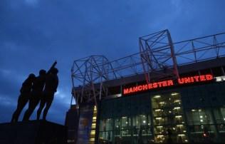 Manchester United v Shakhtar Donetsk - UEFA Champions League