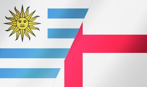 VIDEO: Uruguay-Anglia 2-1