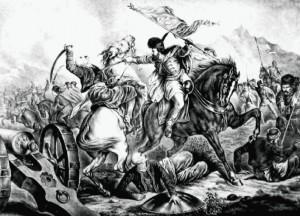 Imagini pentru Bătălia de la Călugăreni photos