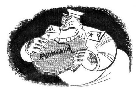 rapirea basarabiei 1940