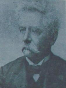 Grigore Cobălcescu