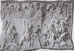 razboaie daco romane