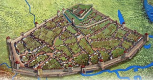 Cetatea Chilia