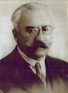 Alexandru Vaida Voevod