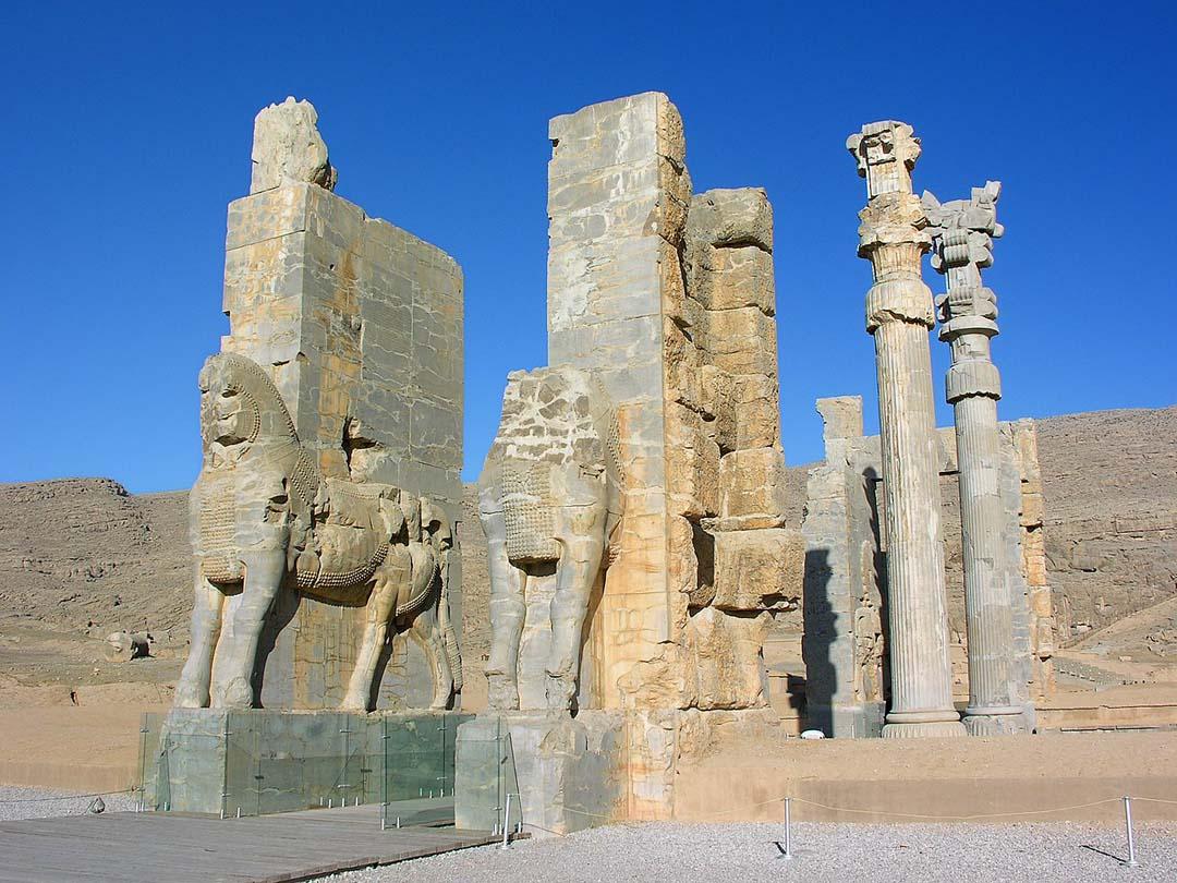 Fascinanta civilizaţie a Elamului