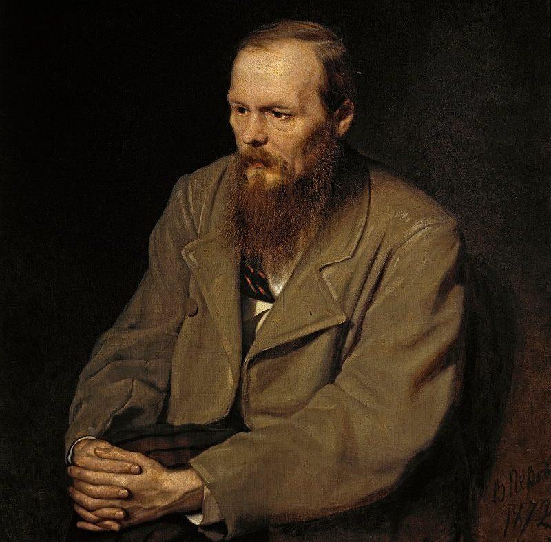 Feodor Dostoievski despre vremurile noastre