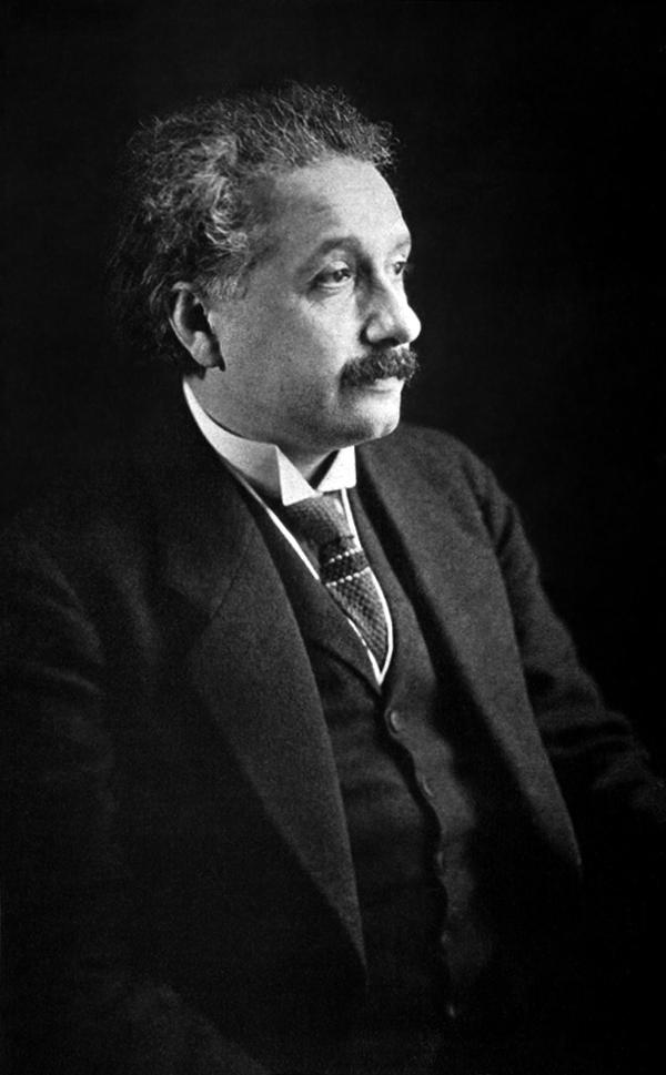 Albert Einstein despre regulile jocului