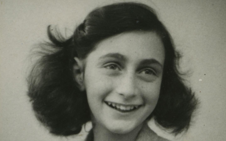 Anne Frank despre nenorociri și frumusețe