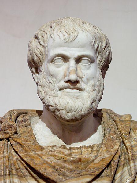 Aristotel despre omul bun și omul rău