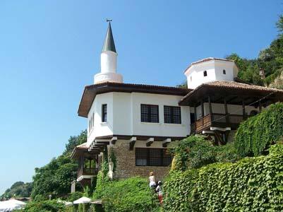 Destinul cultural al Balcicului