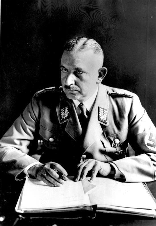 Bernhard Rust