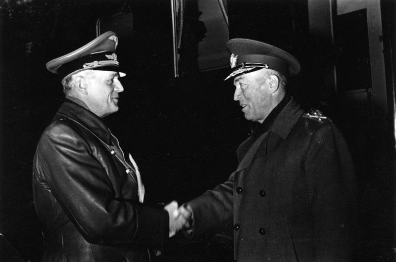 "Iunie 1940. ""Târgul"" sovieto-german privind Basarabia"