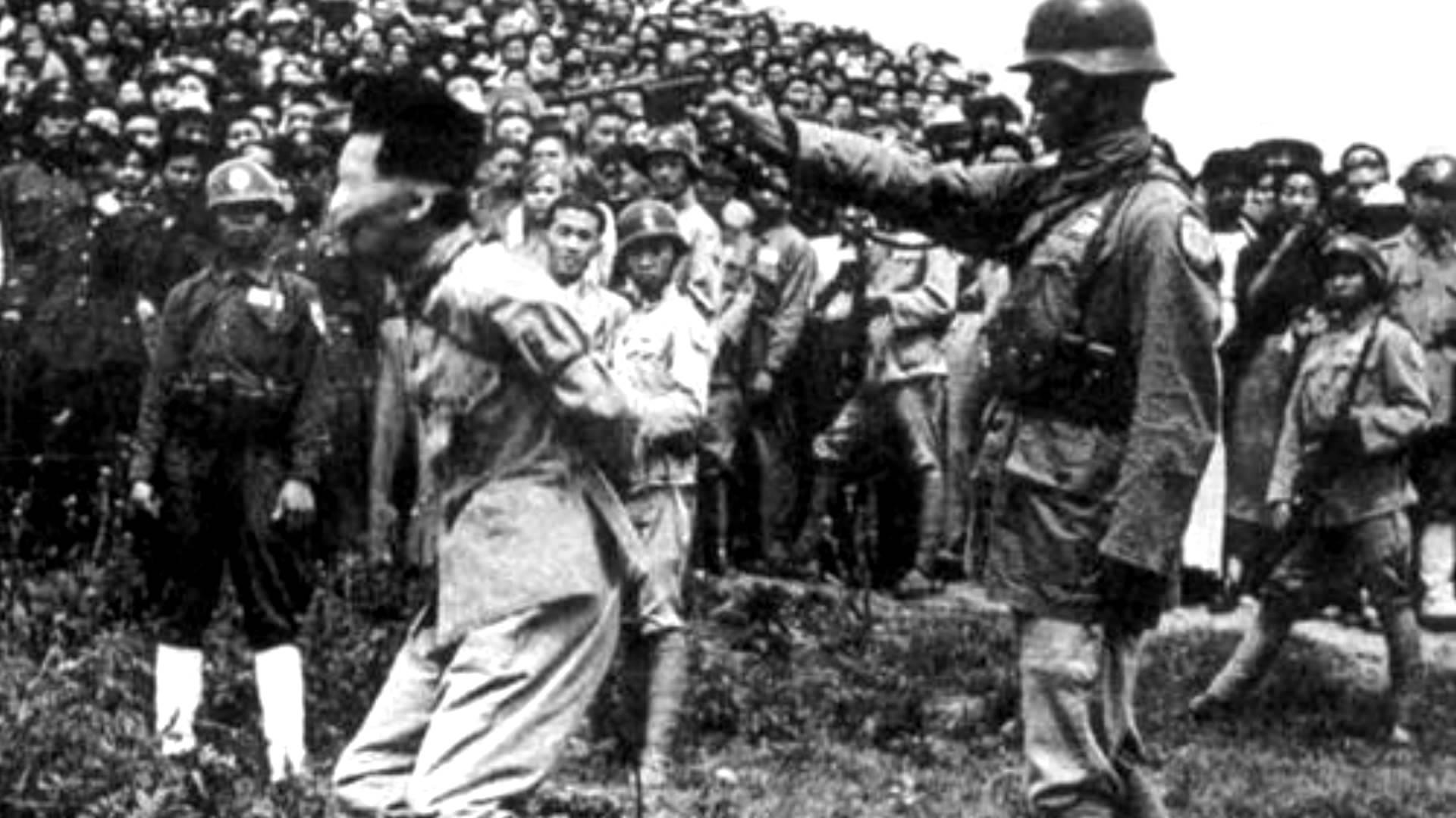 Dispariția stranie a două batalioane chinezești lângă Nanking
