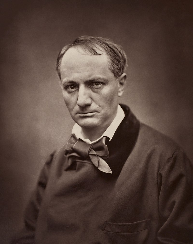 Charles Baudelaire despre fericire