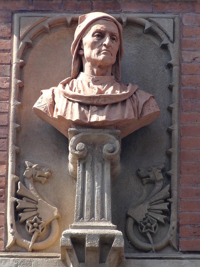 Dante Aligheri despre iubire