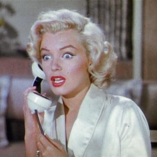 Ultimele cuvinte ale actriței Marilyn Monroe