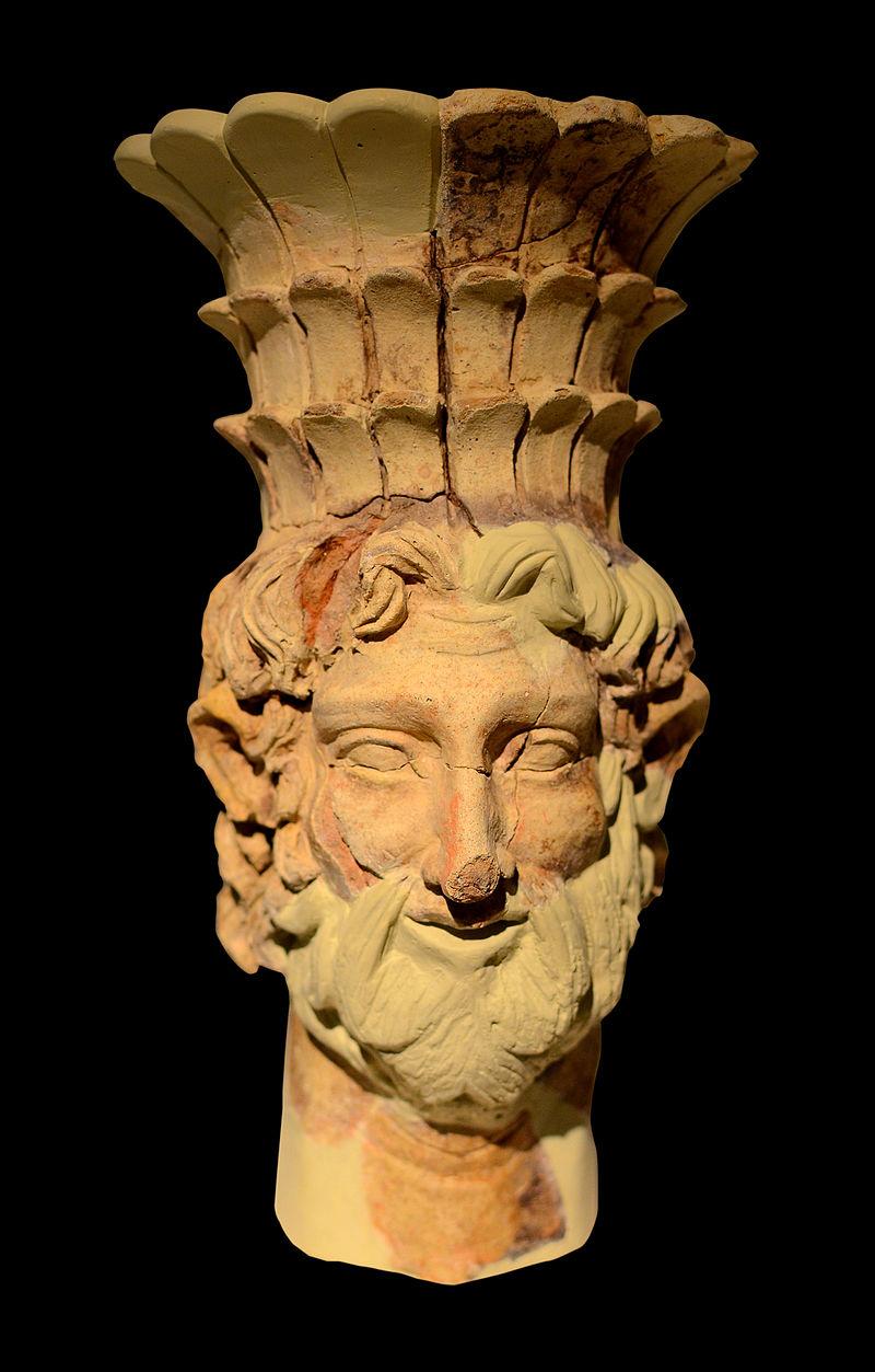 Baal Hamon, zeitatea centrală a religiei cartagineze