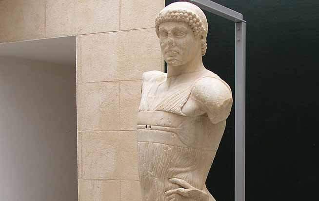 Melkart, zeul din Tir