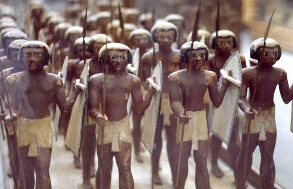 Armata lui Ramses al II-lea
