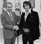 Ultimele cuvinte cunoscute ale lui Elvis Presley
