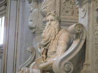 Moise de Michelangelo