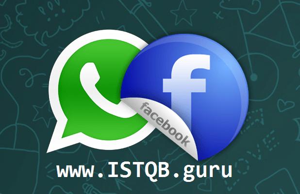 Facebook WhatsApp ISTQB guru