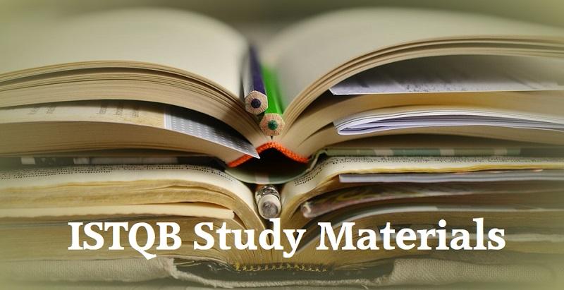 istqb study material pdf