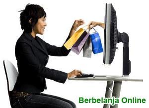 Belanja Baju-Secara-Online