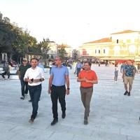 """POREČ: Inaugurirana nova riva – Najvažniji ovogodišnji projekt """"težak"""" 26 milijuna kuna"""