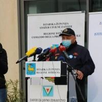 """Kozlevac protiv povratka u """"staro normalno"""": Zahtjev da se sve liberalizira vodio bi u anarhiju"""