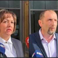 IDS-ovci Berošu: Mijenjajte prijedlog novog Zakona o zdravstvenom sustavu jer ISTRANE vraća 20 godina unazad