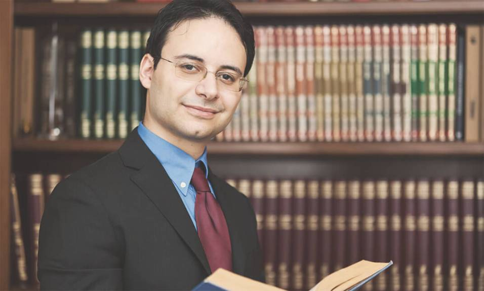Hiring The Perfect Lawyer Istudy