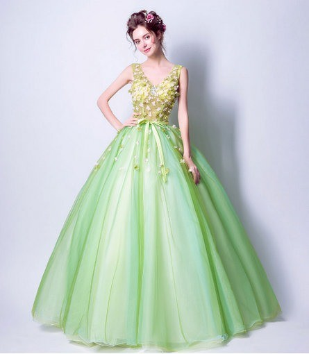 Affordable Mint Green Quinceanera Dress online - Cheap Prom Dress ...